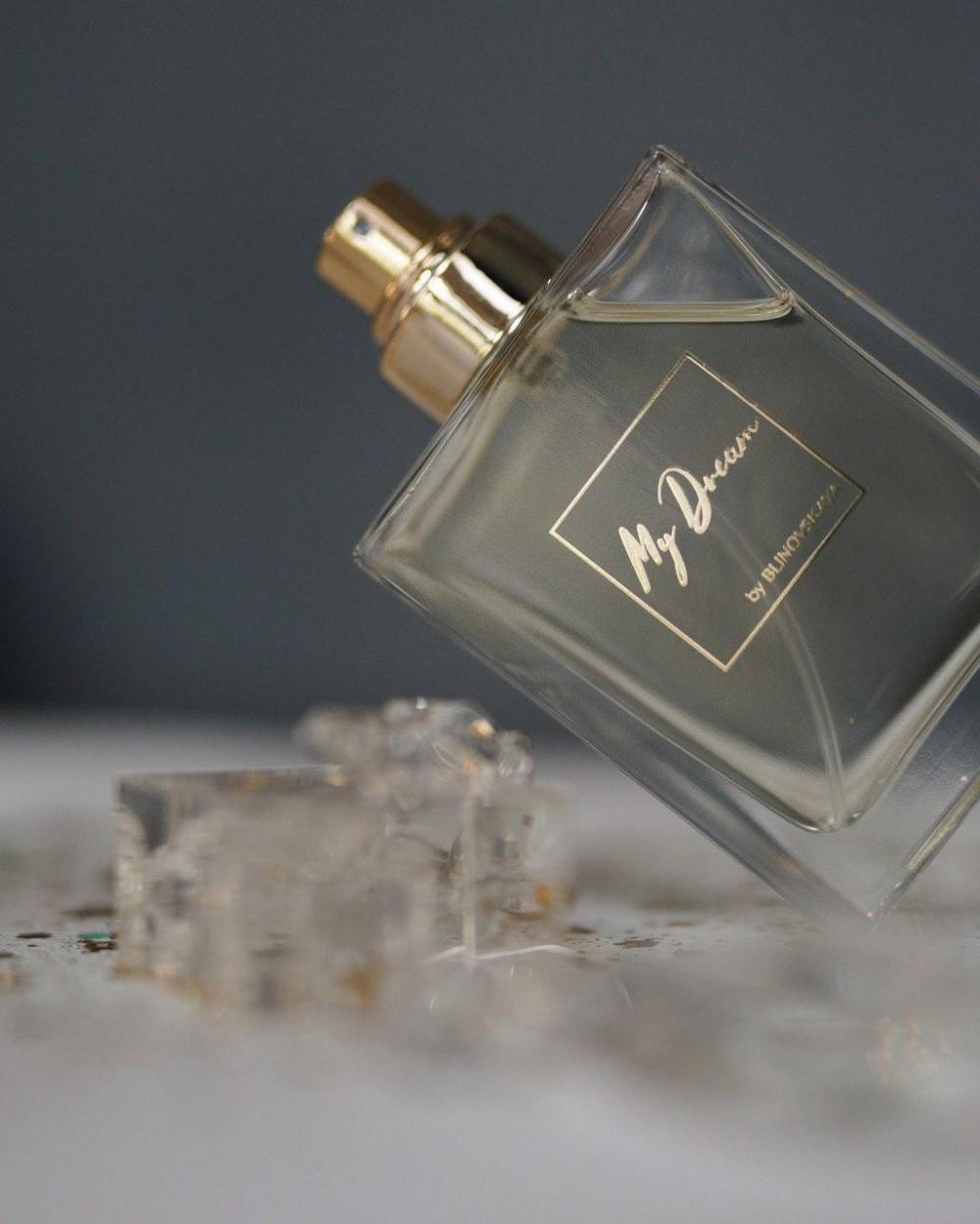 купить женский парфюм